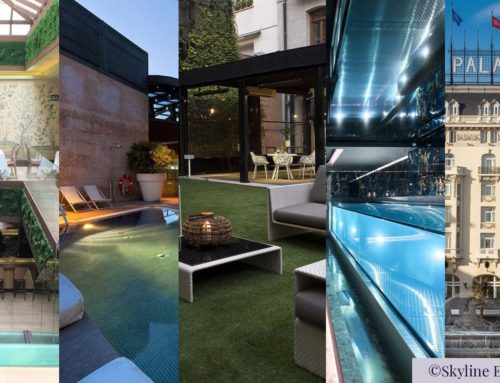 5 best hotels in the Capital to enjoy with our luxury escorts in Madrid