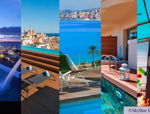 5 mejores hoteles para disfrutar con escorts de lujo en Mallorca
