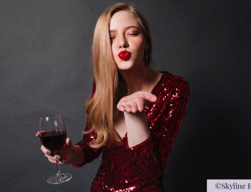 Ruta de vinos con una escort en Mallorca.